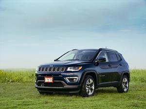 foto Jeep Compass Limited Premium