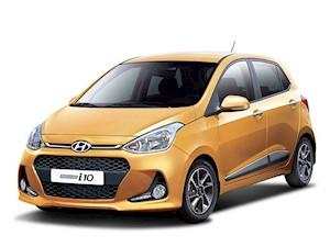 Hyundai Grand i10 1.0L GL Base nuevo precio $7.890.000