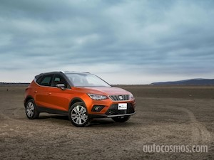 foto SEAT Arona Reference (2020)