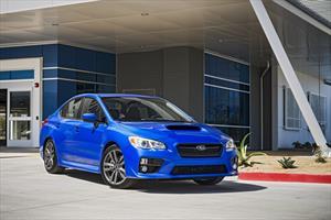 Subaru WRX 2.0L nuevo color A eleccion precio $605,900