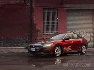Honda Insight 1.5L (2019)
