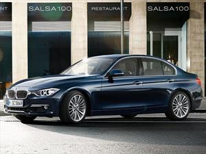 foto BMW Serie 3 330i Sport Line  (2019)