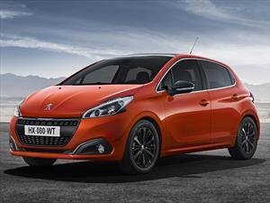 Peugeot 208 1.2L 5P Signature PureTech 82HP  nuevo precio $10.490.000