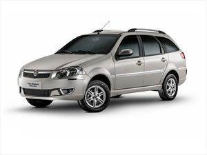 Foto Fiat Palio Weekend 1.4 Attractive