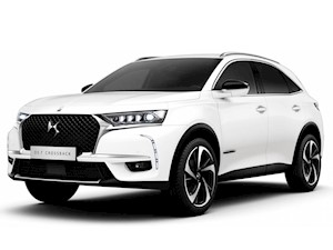 foto DS 7 Crossback HDi 180 Aut Grand Chic (2020)