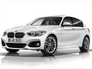 Foto venta Auto nuevo BMW Serie 1 118i Sport Line 5P color Blanco Mineral precio u$s39.900