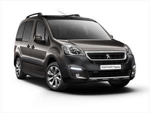 Foto Peugeot Tepee 1.6L Allure HDi 7 Asientos  nuevo