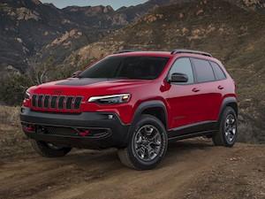 foto Jeep Cherokee Limited nuevo color A elección precio $684,900