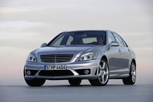 Foto venta Auto nuevo Mercedes Benz Clase S 65 L AMG V12 Biturbo color A eleccion precio $4,430,000