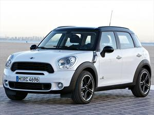 Foto MINI Cooper Countryman SD Pepper