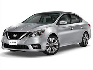 Foto venta Carro nuevo Nissan Sentra Exclusive color A eleccion precio $71.990.000
