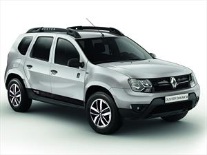 Foto Renault Duster Dakar 2.0 4x4 financiado