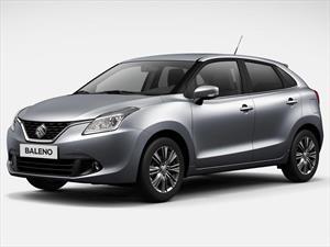 Suzuki Baleno 1.4L GLX nuevo precio $9.990.000