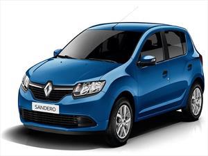 Foto venta Carro nuevo Renault Sandero Life Polar  color A eleccion precio $38.690.000