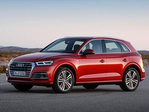 Foto venta Auto nuevo Audi Q5 2.0 T FSI S-Tronic Quattro color A eleccion precio u$s73.100