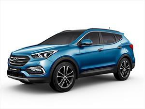 foto Hyundai Santa Fe 2.4L 5P (2019)