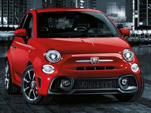 FIAT 500 Abarth Abarth 595 Turismo financiado en cuotas anticipo $350.000