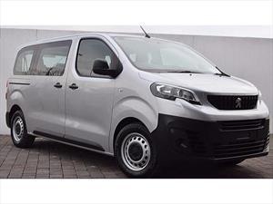 Peugeot Expert Pasajeros 2.0 HDi nuevo color A eleccion precio $509,900