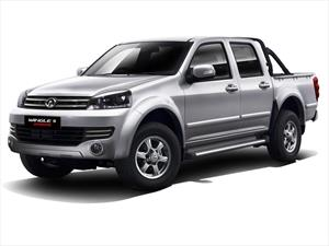 foto Great Wall Wingle 2.4L Doble Cabina  Full (2019)