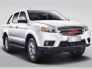 JAC Motors T6 2.0L Advance 4x4 Diesel  (2019)