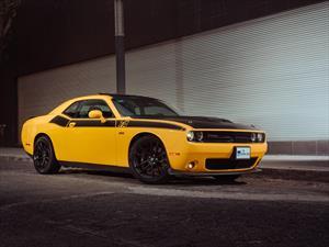 Dodge Challenger Scat Pack nuevo color A eleccion precio $945,900