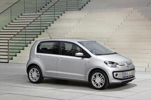 Foto Volkswagen up! move up!