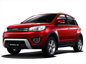 Haval H1 Luxury financiado en cuotas anticipo u$s4.388