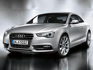 Foto Audi A5 2.0 T FSI S-tronic Coupe Front nuevo color A eleccion precio u$s69.710