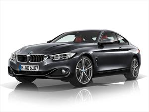 foto BMW Serie 4 428i Coupe Sport Line