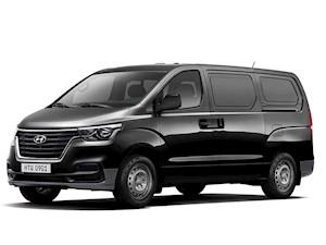 Hyundai H-1 Furgon 2.5L CRDi Doble Portalon  nuevo precio $20.218.100