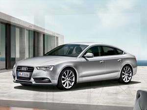 foto Audi A5