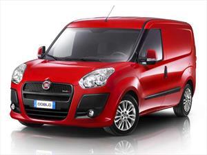 Fiat Doblo Cargo Active PLC Pack Security