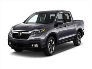 Honda Ridgeline 3.5L RTL nuevo precio $25.990.000