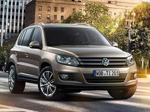 Foto Volkswagen Tiguan TSi Elegance Aut