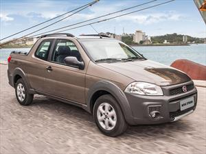 Foto FIAT Strada Working 1.4 Cabina Doble 3 Puertas financiado