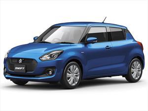 Foto venta Carro nuevo Suzuki Swift GL Aut color A eleccion precio $52.740.000