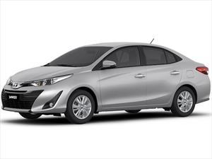 Toyota Yaris 1.5L Aut  (2019)