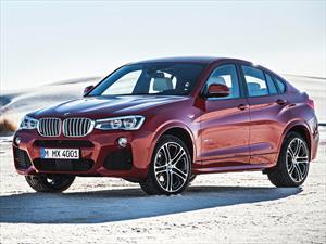 Foto Oferta BMW X4 xDrive 35i Paquete M nuevo precio u$s98.500
