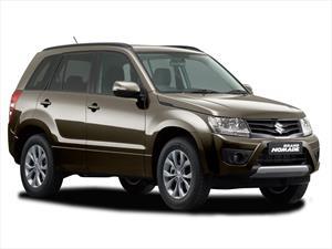 Suzuki Grand Nomade 2.4L GLX Sport 2WD nuevo precio $11.690.000