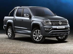 Volkswagen Amarok 2.0L Highline 4Motion Aut nuevo precio $32.594.100