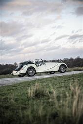 Morgan Motor Classic