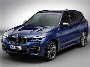 foto BMW X3 M40i MPerformance (2020)