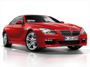 foto BMW Serie 6 640i Coupe Sportive