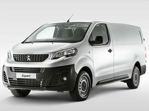 Peugeot Expert Furgon 1.6 HDi Premium nuevo color A eleccion precio $2.210.800