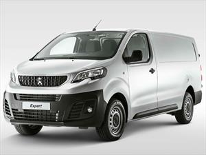 foto Peugeot Expert Furgón 1.6 HDi Premium nuevo precio $1.830.000