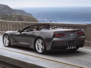 Foto Chevrolet Corvette Stingray Z51 Convertible Aut nuevo color A eleccion precio $1,703,500