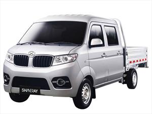 foto Shineray T32 Cabina Doble