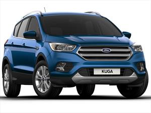 Foto Ford Kuga 2.0L Titanium 4x4  nuevo color A eleccion precio $2.086.500