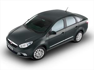 foto Fiat Grand Siena Essence Dualogic