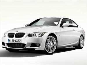 Foto BMW Serie 3 335i Coupe Sportive